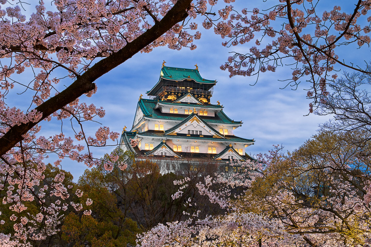 Japan Photo Tour 2016 with Elia Locardi and Naomi Locardi