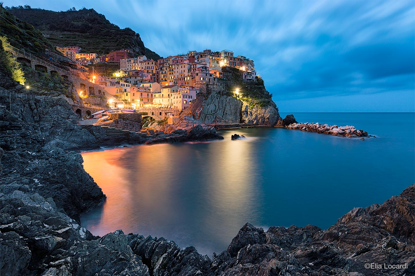 Italy Photo Tour - Cinque Terre - photo by Ken Kaminesky