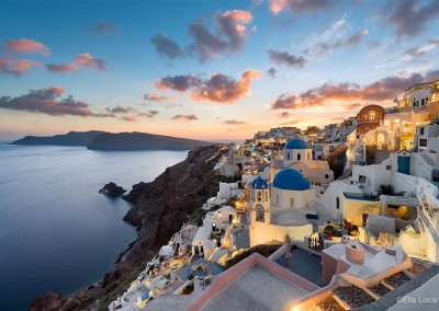 Photo-Tour-Leader-Elia-Locardi-Sunset-Oia-Santorini